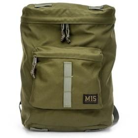 エムアイエス MIS Backpack Olive Drab
