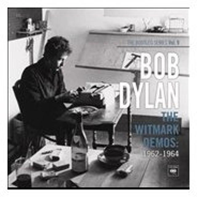 Bob Dylan The Bootleg Series Vol. 9 : The Witmark Demos : 1962 - 1964 CD