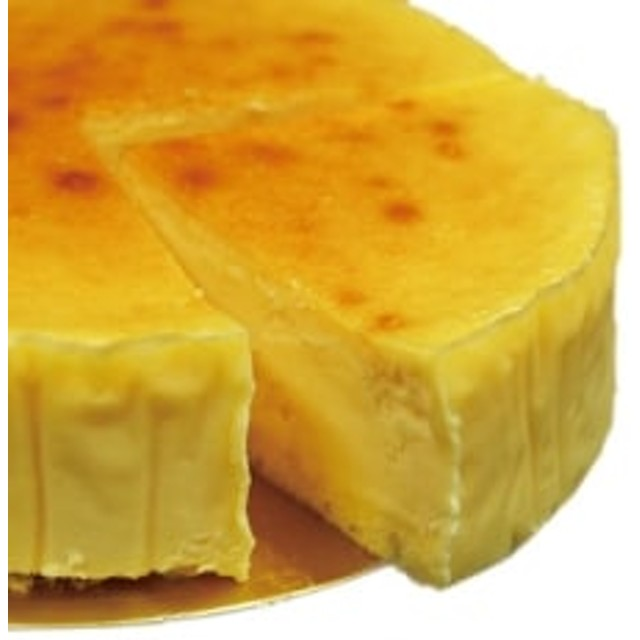 モンテローザ 濃厚ベイクドチーズケーキ5号