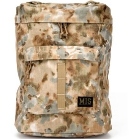 エムアイエス MIS Backpack Covert Desert