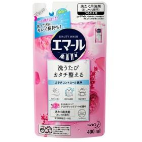 《花王》 エマール アロマティックブーケの香り つめかえ用 400mL