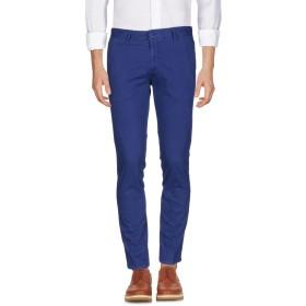 《期間限定セール開催中!》HERMAN & SONS メンズ パンツ ブライトブルー 46 コットン 96% / ポリウレタン 4%