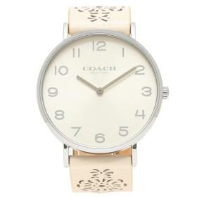 【送料無料】コーチ 時計 COACH 14503029 PERRY ペリー 36MM レディース腕時計ウォッチ ホワイト/シルバー