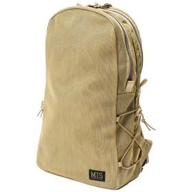 エムアイエス MIS Mesh Backpack Coyote Tan