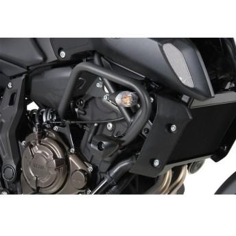 4549950860228  ヘプコアンドベッカー  ガード スライダー  エンジンガード アンスラサイトパッド付 MT-07 18   5014560 00 05