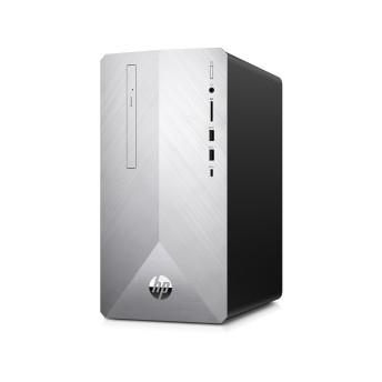HP Pavilion Desktop 595-p0000jp パフォーマンスモデル