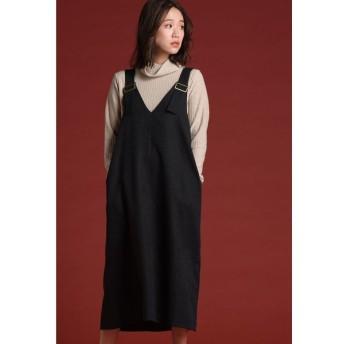 LIPSTAR / 【セット商品】タートル&ジャンパースカート