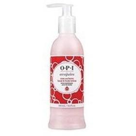【送料無料】OPI オーピーアイ アボジュース クラン&ベリー 250ml ハンド&ボディローション【ボ