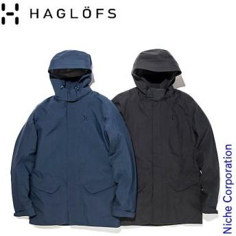 ホグロフス Idtjarn Jacket メンズ 603608