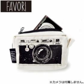 キーストーン FAVORI カメラケース FAVOCA