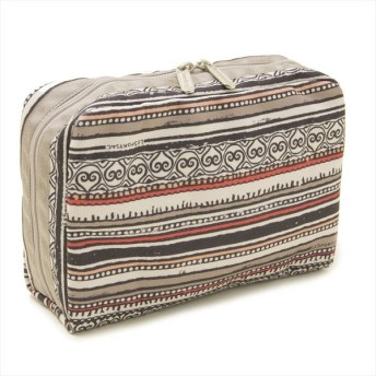 LeSportsac レスポートサック EXTRA LARGE RECTANGULAR COSMETIC ポーチ 7121 E191
