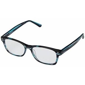 コリーヌ・マコーマック サングラス レディース【Corinne McCormack Edie Reading Glasses】Teal