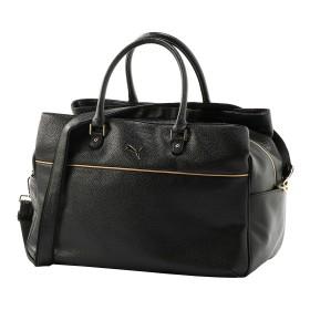 【プーマ公式通販】 プーマ ゴルフ BB ヘリテージ メンズ Puma Black / Gold  ACCESSORIES PUMA.com