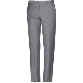 《期間限定セール開催中!》GIORGIO ARMANI メンズ パンツ 鉛色 58 100% バージンウール