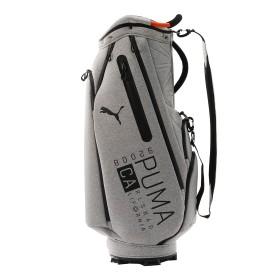 【プーマ公式通販】 プーマ ゴルフ CA キャディバッグ メンズ light gray heather  ACCESSORIES PUMA.com