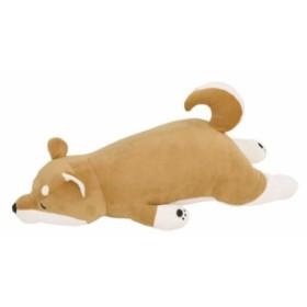 プレミアムねむねむアニマルズ 抱き枕L 柴犬のコタロウ 48768-44