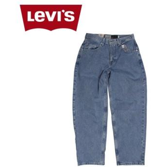 リーバイス LEVI'S シルバータブ バギー ジーンズ デニム パンツ メンズ SILVER TAB BAGGY DENIM PANTS ブルー 39290-0001