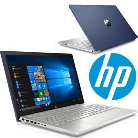 HP Pavilion 15-cu0002TU | 15.6型 | ロイヤルブルー | Core i5-8250U | Windows10 64bit | 1TB | HP Pavilion 15-cu0000 シリーズ