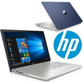 HP Pavilion 15-cu0002TU | 15.6型 | ロイヤルブルー | Core i5-8250U | Windows10 64bit | 1TB | HP Pavilion 15-cu0000 シリーズ