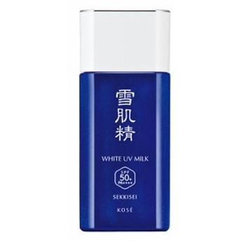 コーセー 雪肌精 ホワイト UV ミルク 60g