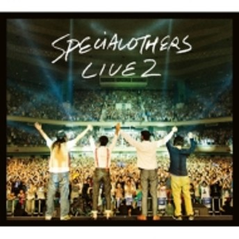 SPECIAL OTHERS/Live At 日本武道館 130629 spe Summit 2013 (Ltd)