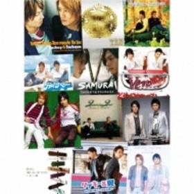 タッキー & 翼/Thanks Two You (+brd)(Ltd)