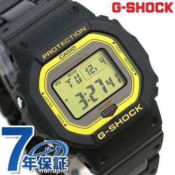 G-SHOCK 電波ソーラー GW-B5600 デジタル Bluetooth 腕時計 GW-B5600BC-1ER Gショック ブラック