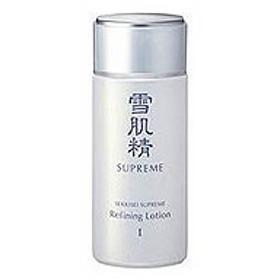 コーセー 雪肌精 シュープレム 化粧水 I(1) さっぱり 140ml
