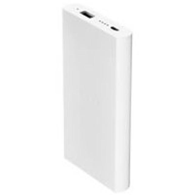 ソニー/モバイルバッテリー Type-C 10000mAh ホワイト/CP-VC10AW