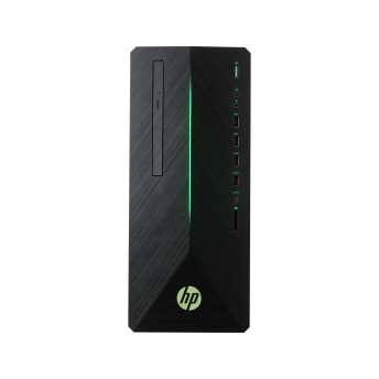 HP Pavilion Gaming Desktop 790-0012jp パフォーマンス プラスモデル
