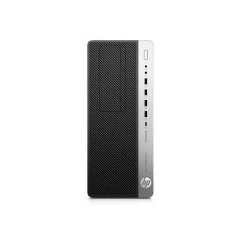 HP EliteDesk 800 G4 TW 東京生産ハイエンド・タワーキャンペーン(プレミアム・VR対応)