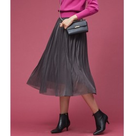 Rouge vif la cle / ルージュ・ヴィフ ラクレ エスパンディギャザースカート