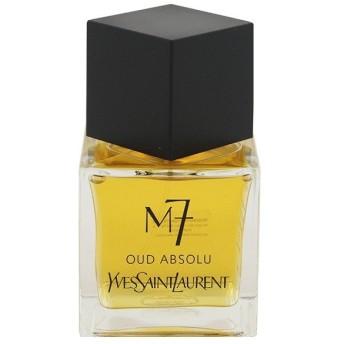 イヴサンローラン YVES SAINT LAURENT ラ・コレクション M7 (エムセブン) ウード アブソリュ (テスター) EDT・SP 80ml 香水 フレグランス