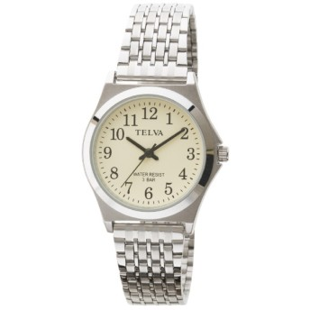 TELVA メタルバンドモデル [メンズ腕時計 /電池式] TE-AM150-CHS