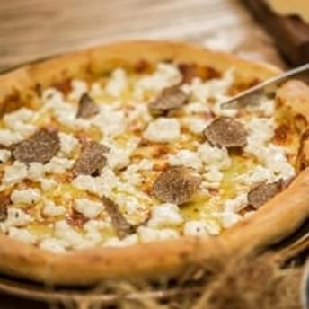 特別な日におすすめ!PIZZAとチキンのデラックスセット