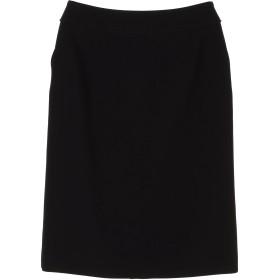 miss ashida 【フォーマル対応】タイトスカート カラーフォーマル,ブラック