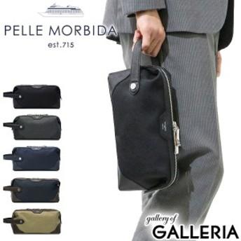 PELLE MORBIDA ペッレモルビダ クラッチバッグ キャピターノ リモンタ メンズ CA105