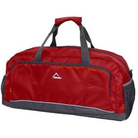シエラフィールド(SIERRA FIELD) town ボストン 赤 022200041 ボストンバッグ ダッフルバッグ バッグ 鞄 旅行 部活 遠征