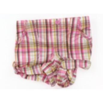 【カーターズ/Carter's】ショートパンツ 60サイズ 女の子【USED子供服・ベビー服】(316907)