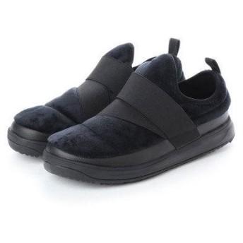 イグニオ IGNIO メンズ シューズ 靴 スリッポン BK 5511506418 ミフト mift