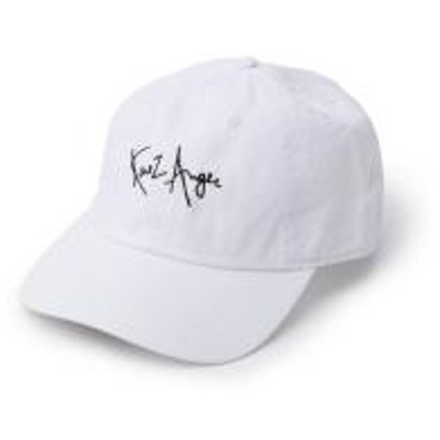 KaneZ ANGER POLO CAP【お取り寄せ商品】