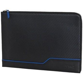 ティーアールディー(TRD) C-Blue カーボン柄 クラッチバッグ 黒 083940001 セカンドバッグ バッグ 鞄