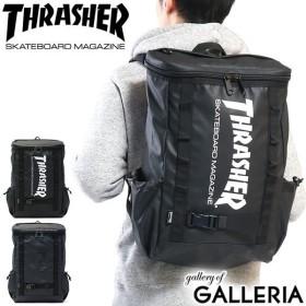 THRASHER ユニセックス スクエアデイパック THRRM502