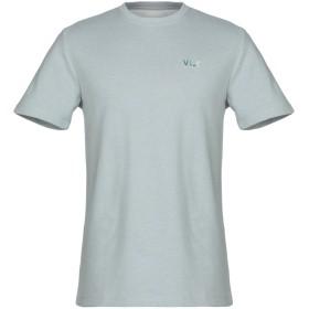《期間限定セール開催中!》VI.E SIX EDGES メンズ スウェットシャツ ライトグレー S コットン 60% / ポリエステル 40%