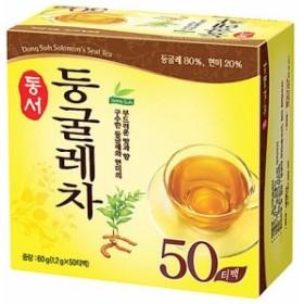 東西 ドングレ茶(ティーバック) ★韓国食品市場★韓国食材/ 韓国飲物/