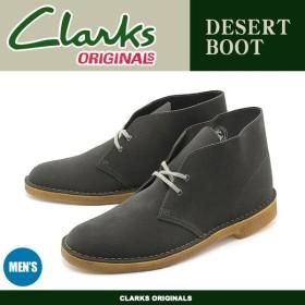 クラークス オリジナルス CLARKS ORIGINALS ブーツ デザートブーツ メンズ