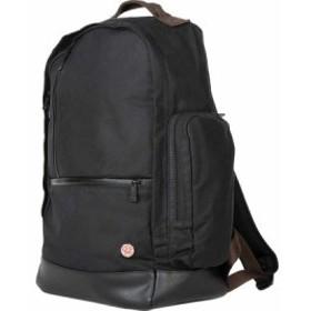 トークン バッグ バッグパック リュックサック メンズ【Token Halsey Backpack】Black