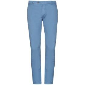 《期間限定 セール開催中》AUTHENTIC ORIGINAL VINTAGE STYLE メンズ パンツ ブルーグレー 48 コットン 98% / ポリウレタン 2%