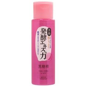 黒糖精 うるおい化粧水 しっとり 180ml / コーセーコスメポート