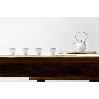 茶器セット 5点セット 陶器 上質 ティーポット ポット おしゃれ 和食器 急須 きゅうす 湯のみ プレゼント 贈り物 お祝い 茶碗 茶器